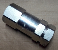 Válvula hidráulica (modelo: VU34FN)