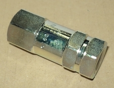 Válvula hidráulica (modelo: VU38FN)