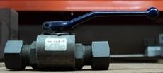 Válvula hidráulica (modelo: PHVEA-19)