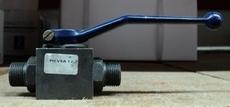 Válvula hidráulica (modelo: PHVEA-12,7)