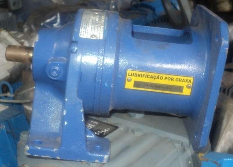 marca: Sumitomo <br/>modelo: CNHJS6075 <br/>torque12,7 entrada0,4 1750RPM redução6 <br/>estado: usado