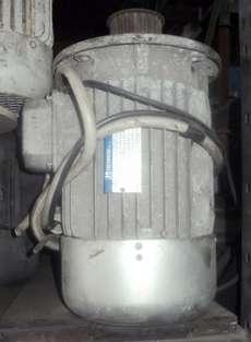 marca: Technobi modelo: 3HP/3CV 90B2 220/380V 50HZ 2820RPM trifásico 240/415V 50HZ 3HP 2820RPM 260/440V 60HZ 3.5HP 3360RPM estado: usado
