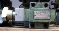 marca: Rexroth modelo: DR10DP11025Y estado: usada