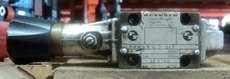 marca: Rexroth modelo: 4WMD6C30F estado: usada