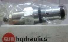 Válvula hidráulica (modelo: WO00009788)