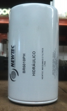 Filtro (modelo: BR6010P)
