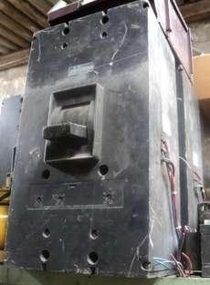 Disjuntor (modelo: 1600A)