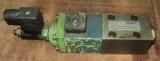 marca: Rexroth modelo: STW001010V estado: usada