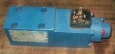 marca: Rexroth modelo: DBEM1031B200Y estado: usada