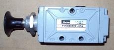 marca: Parker modelo: PVN3B302200A botão-trava 1/4 5vias estado: seminova