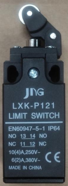 marca: JNG modelo: LXKP121 estado: novo