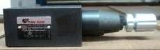 Válvula hidráulica (modelo: MRV-03-P3-K-20)