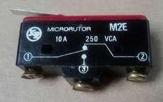 Microrutor (modelo: M2E)