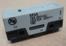 Microrutor (modelo: M3A)