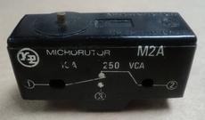 Microrutor (modelo: M2A)
