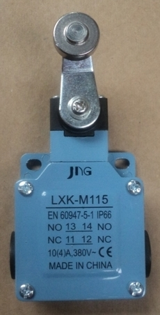 marca: JNG modelo: LXKM115 estado: novo