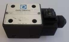 Válvula hidráulica (modelo: D4D23-TA/60)