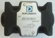 Válvula hidráulica (modelo: DS5TA/10N-K1)