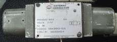 Válvula hidráulica (modelo: OD4DSKS-102S)