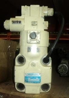 marca: Tokimec Vickers modelo: TCG3010BVR11 estado: usada