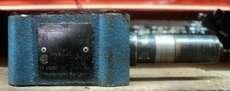 Válvula hidráulica (modelo: VV01 311 W01-E1)
