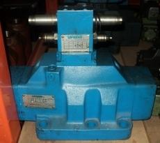 marca: Vickers modelo: DG5S4106C2MUDN610 estado: usada
