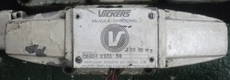 marca: Vickers modelo: DG4S4012A50 estado: usada