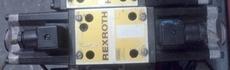 marca: Rexroth modelo: 54WE10E6711AG24NK4T08 SO301 estado: usada