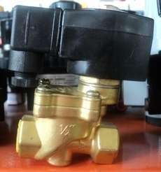 Válvula solenóide (modelo: 1390BT4)