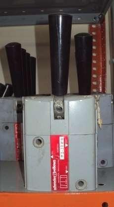 Válvula manual (modelo: P220KM)