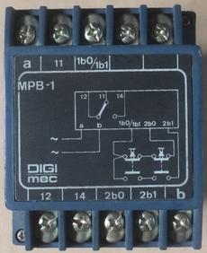 Controlador (modelo: MPB1)