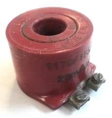 Bobina (modelo: 1170F155/5000) para válvula pneumática
