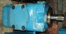 Bomba hidráulica (modelo: T6ED)
