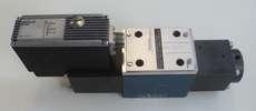Válvula hidráulica (modelo: 4WRSE 10 Q00-32/G24K0/A1V-587=DE)