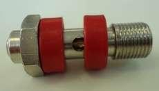 Silenciador (modelo: 1/8 SCU604)