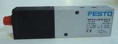 marca: FESTO modelo: MPYE518HP010B 151693 NN07 24VDC estado: nunca foi utilizada