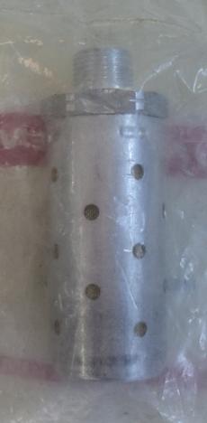 Silenciador (modelo: MB003B)