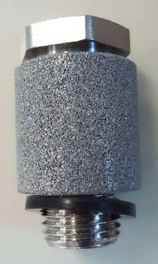 Silenciador (modelo: 0821201103)