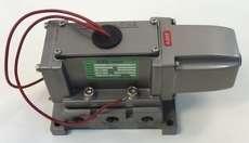 Válvula pneumática (modelo: FS3-02-4)
