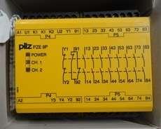 Bloco de ampliação de contatos (modelo: PZE 9P)