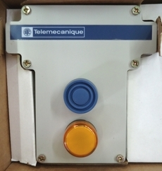 Chave para corda de emergencia (modelo: XY2CE1A296)