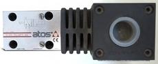 Válvula hidráulica (modelo: DLOH-3A/NPT-AO)