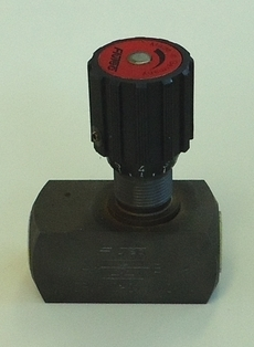 Válvula hidráulica (modelo: DVR12-01.1/0)
