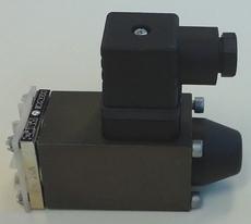 Válvula hidráulica (modelo: WN1N24V)