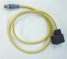 Cabo (modelo: TAS31 Escha) para válvula hidráulica