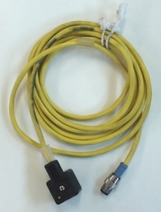 Cabo (modelo: WASRT Escha) para válvula hidráulica