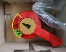 marca: Moeller modelo: EANZM6 100A estado: nova, na caixa