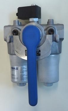 Filtro (modelo: PI21004-015 NBR)
