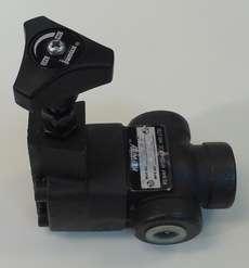 Válvula hidráulica (modelo: RV04)