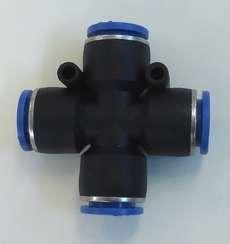 Cruzeta igual (modelo: 12mm)